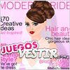 Juegos nupcial  magazine