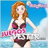 Juegos beach girl