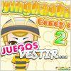 Juegos yingbaobao tienda de golosinas 2
