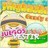 Juegos tienda de dulces yingbaobao