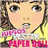 Juegos paperdoll