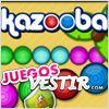 Juegos kazooball