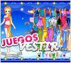 Juegos  blue star princess
